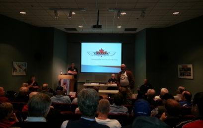 This Sunday – MAAC Zone G Meeting